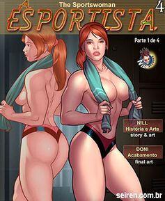 A Esportista 4