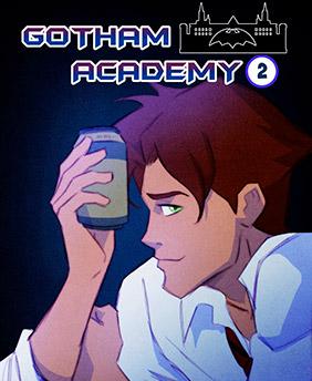 Academia de Gothan - Parte 02
