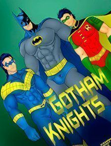 Batman Gay em: Gotham Knights