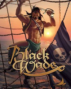 Black Wade: O Lado Selvagem do Amor - Parte 2