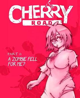 Cherry Road: Namorada zumbi