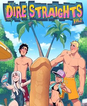 Dire Straights 2
