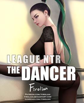 League of Legends: A dança de Kai'sa
