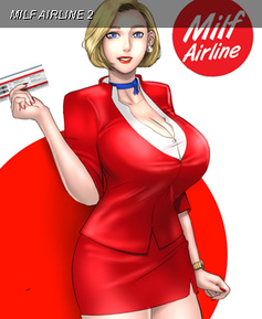 Milf Airlines 2