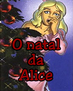 O Natal da Alice