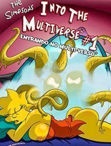 Os Simpsons em um Universo Paralelo