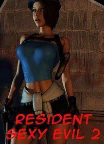Resident Sexy Evil 2