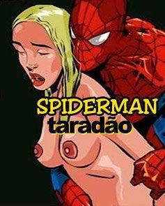 Spiderman Taradão